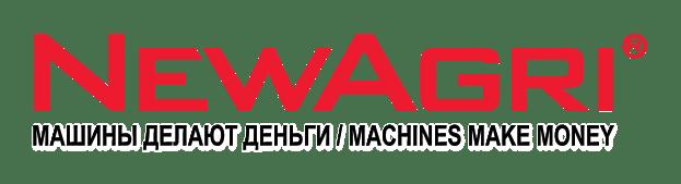 NEWAGRI logo