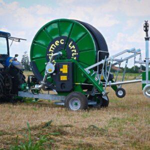Барабанные дождевальные машины Барабанная дождевальная машина Irrimec MT15, TG (25-130 м3/ч)