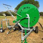 Барабанные дождевальные машины Барабанная дождевальная машина Irrimec ST2, TG