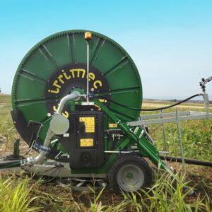 Барабанные дождевальные машины Барабанная дождевальная машина Irrimec MT15, TG (10-50 м3/ч)