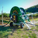 Барабанные дождевальные машины Барабанная дождевальная машина Irrimec ST4, TG (25-130 м3/ч)