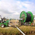Стандартные дизельные насосные установки Дизельная насосная станция Irrimec, мощность 110 л.с