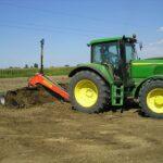 Выравниватели почвы MONTEFIORI Выравниватель почвы Montefiori 300 L