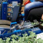 Рассадопосадочные машины для растений с голым корнем Рассадопосадочная машина Ferrari  FPP EVO